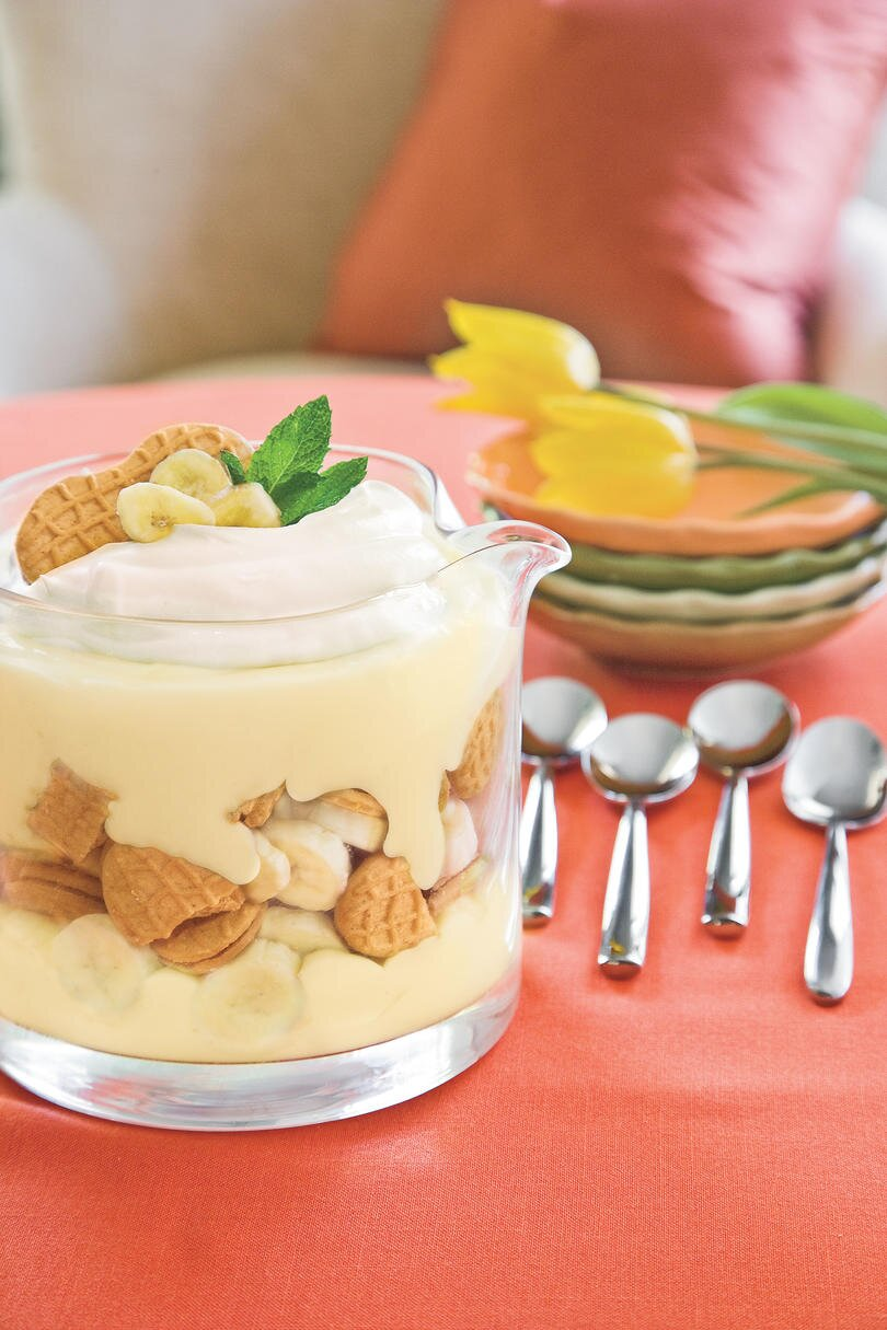 Top-Rated Dessert Recipes