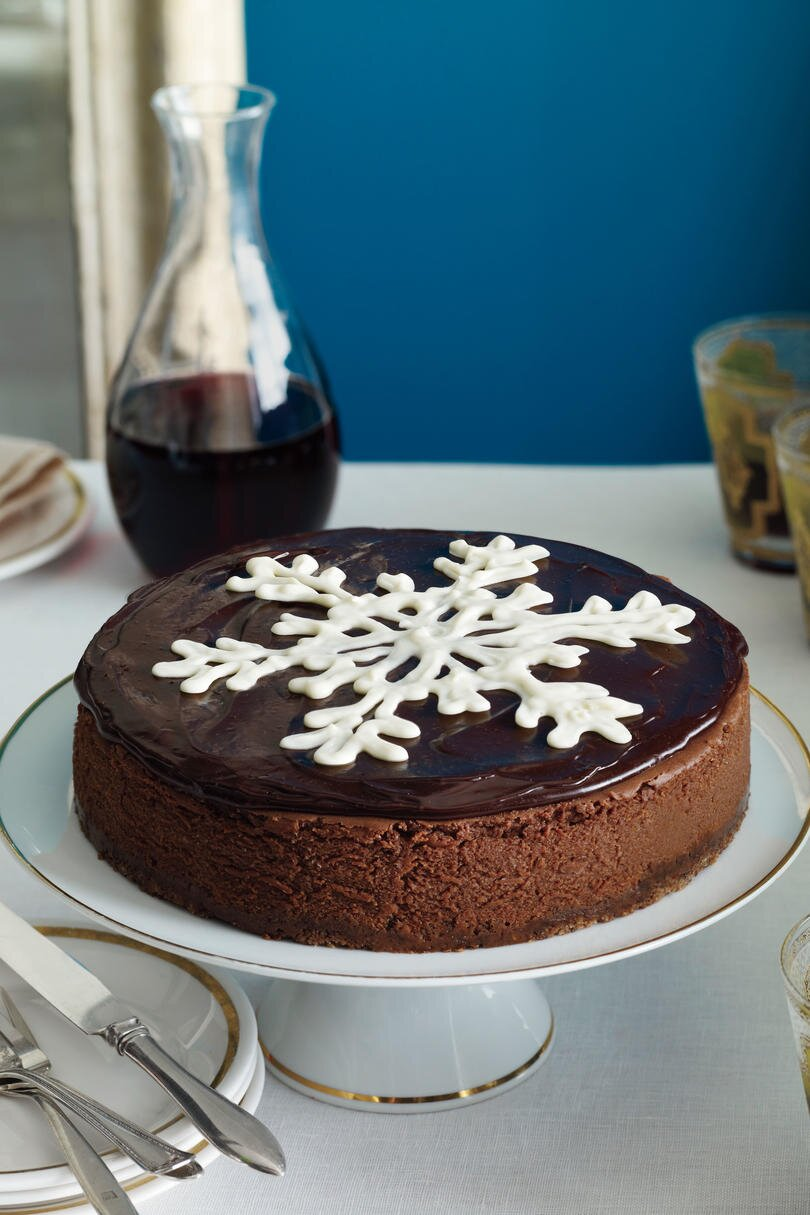 Christmas Cheesecake.Christmas Cheesecake Recipes That Will Become Your New