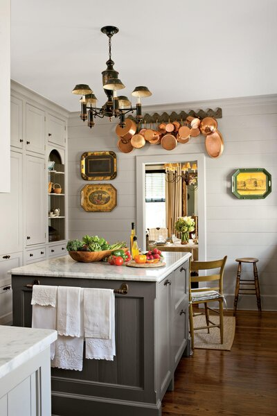 Stylish Vintage Kitchen Ideas on inexpensive diy backsplash, partial kitchen wall, partial kitchen cabinets, inexpensive easy backsplash, partial kitchen doors, putting up a backsplash,