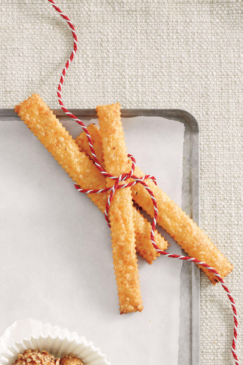 Spicy Cheddar  Long  Straws