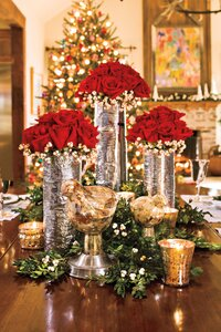 Create a Stunning Centerpiece