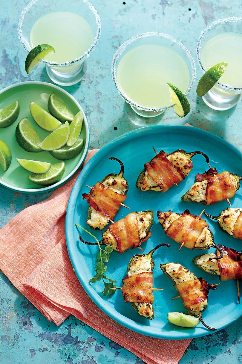 45 Easy Outdoor Appetizers Made For Sunny Skies