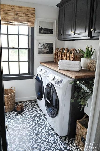 10 Laundry Room Ideas We Re Obsessed With