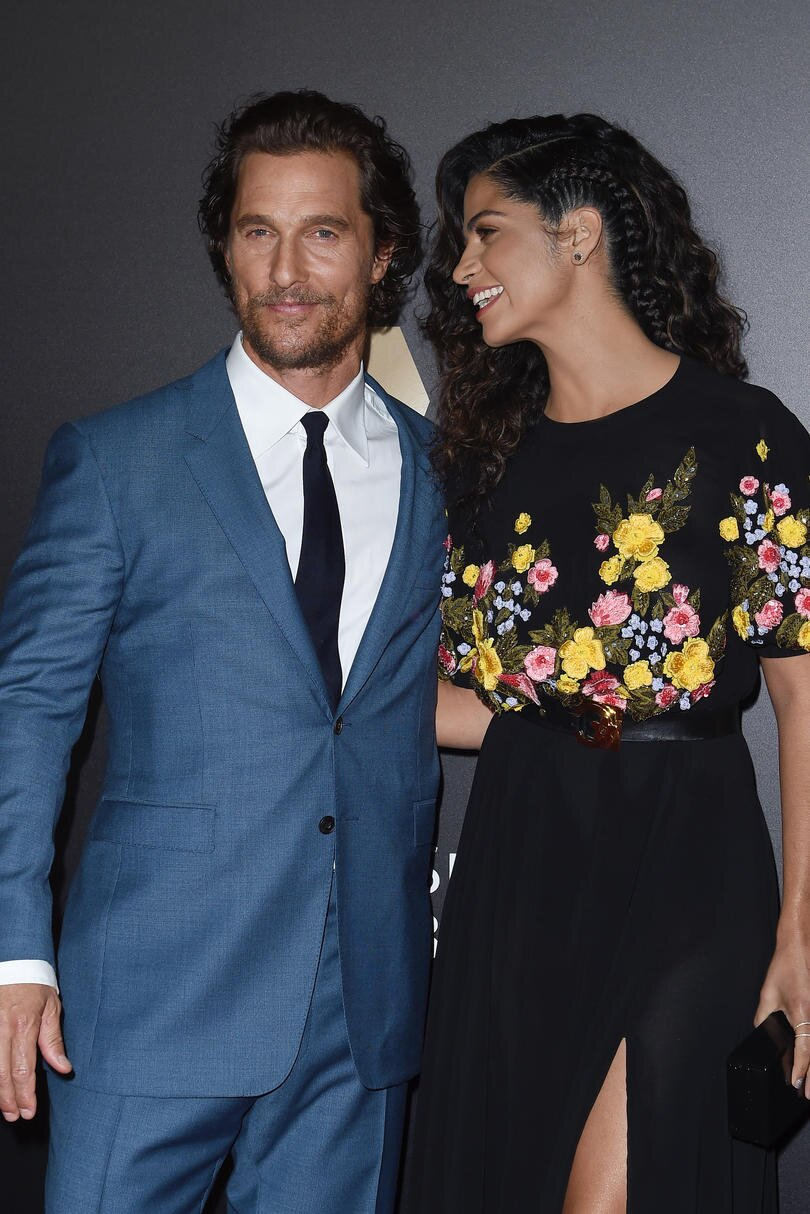 04286763 11 Reasons Why Matthew McConaughey and His Mom Are Goals