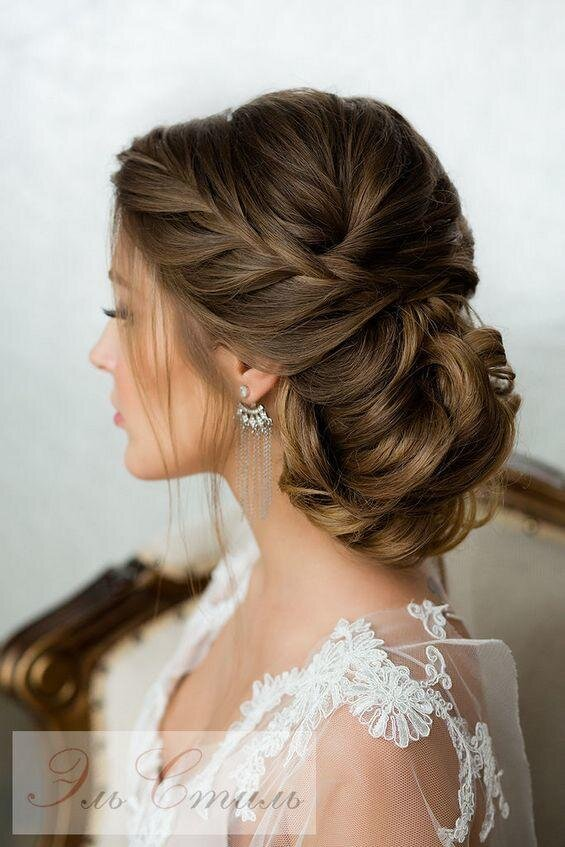 5 New Bridal Hairstyles You Ll Want To Pin Immediately