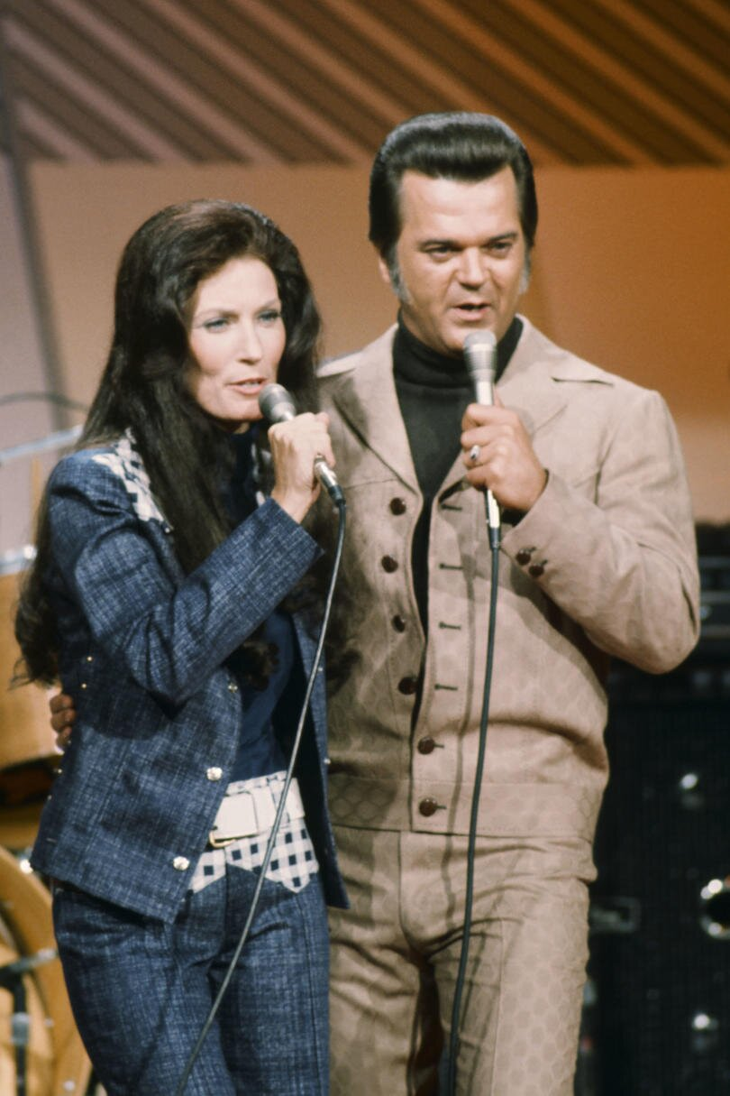Unforgettable Country Music Duets