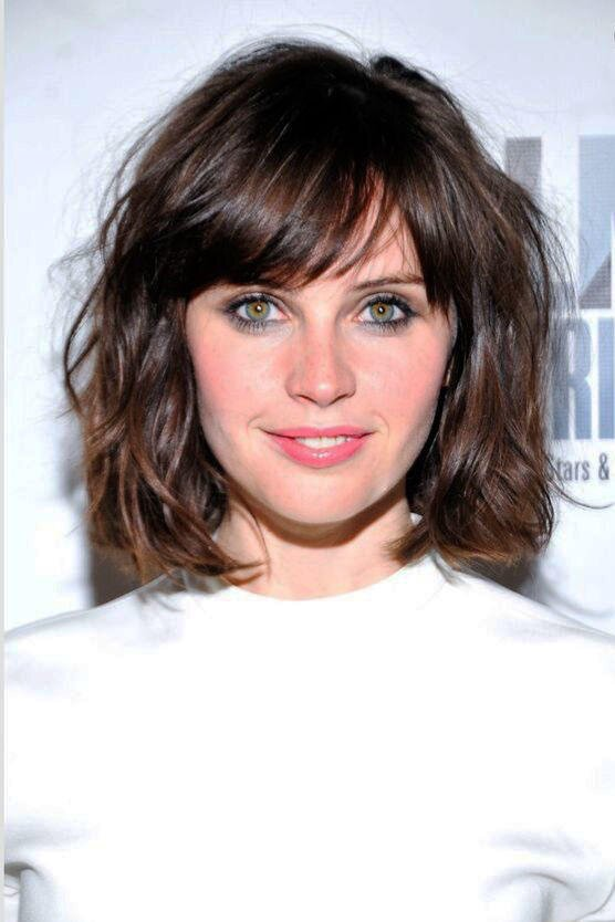 The Best Short Hairstyles For Oval Faces