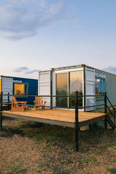Where To Stay in Round Top, Texas