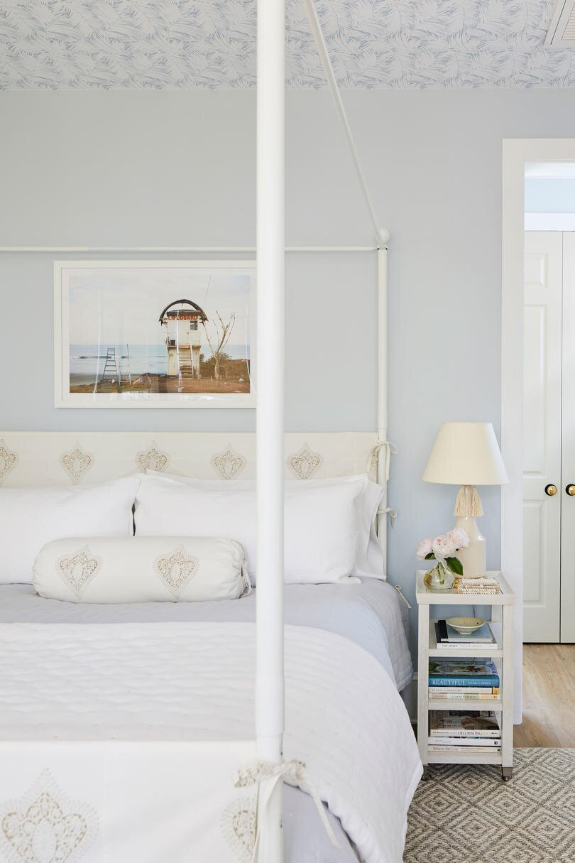 Our 2019 Idea House Is All About Neutral Paint Colors