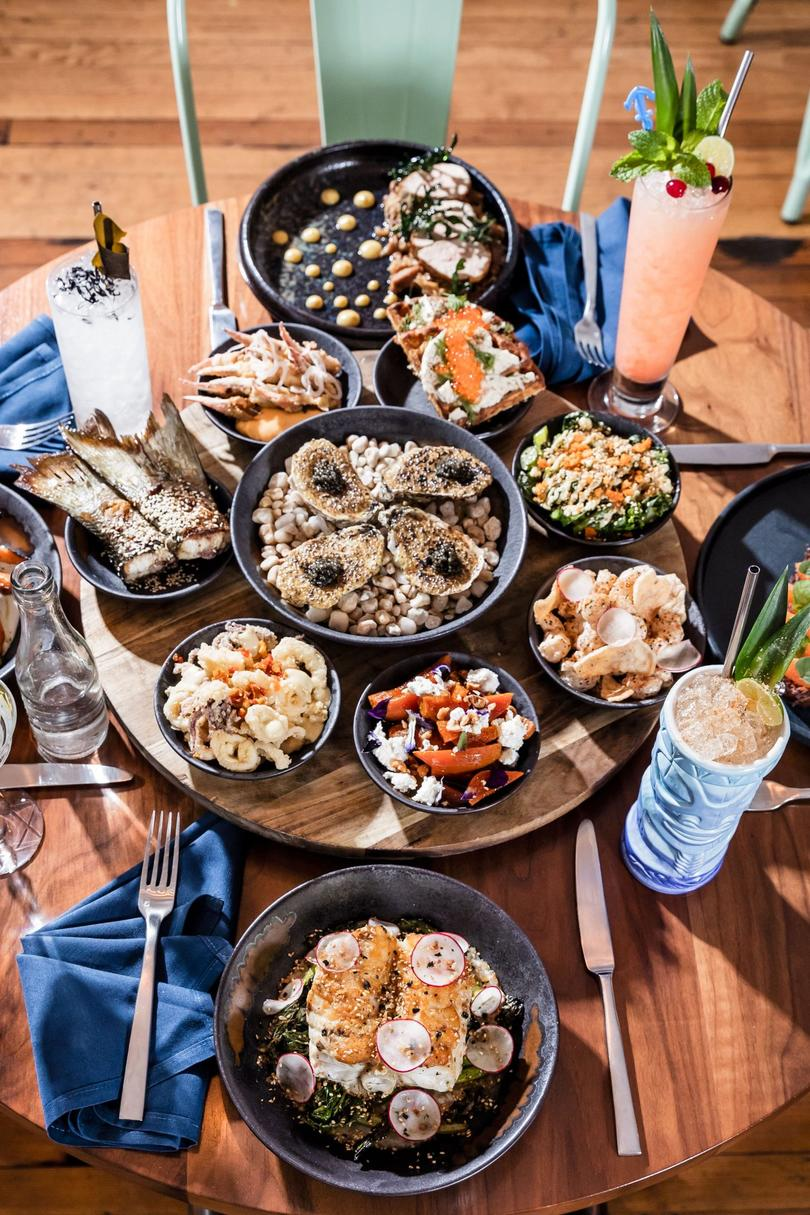 South's Best New Restaurant Alewife