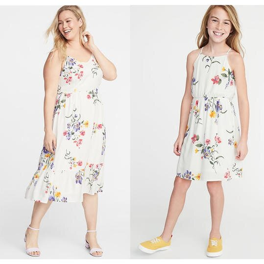 09bd45a489916 Mommy-and-Me Dresses You (& Your Daughter!) Will Love