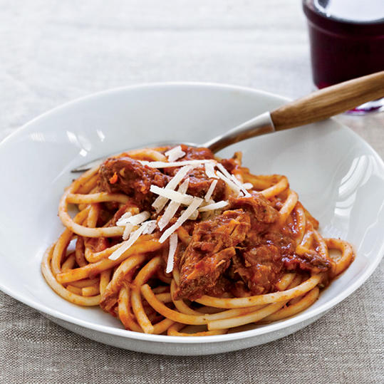 15 Italian Recipes Every Beginner Cook Should Master HD-201003-r-meat-sauce_0