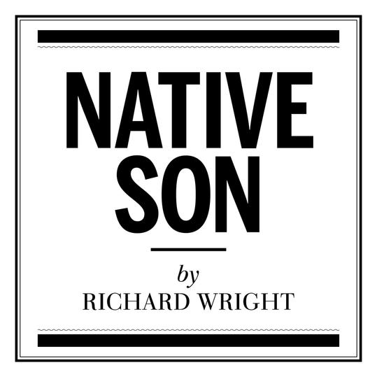 Native Son  by Richard Wright (Roxie, MS)