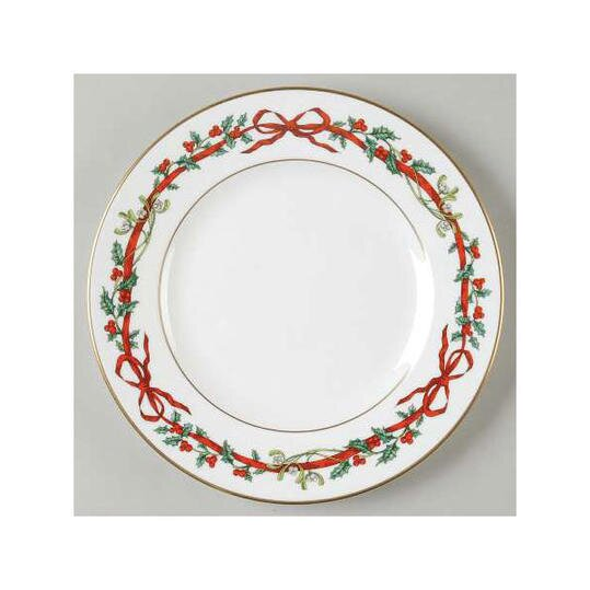 19 Christmas China Patterns You Ll Love For Your Southern Home