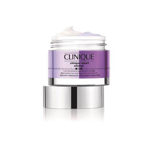 Clinique Smart Clinical MD Multi-Dimensional Age Transformer Duo
