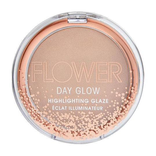 Flower Day Glow Highlighting Glaze