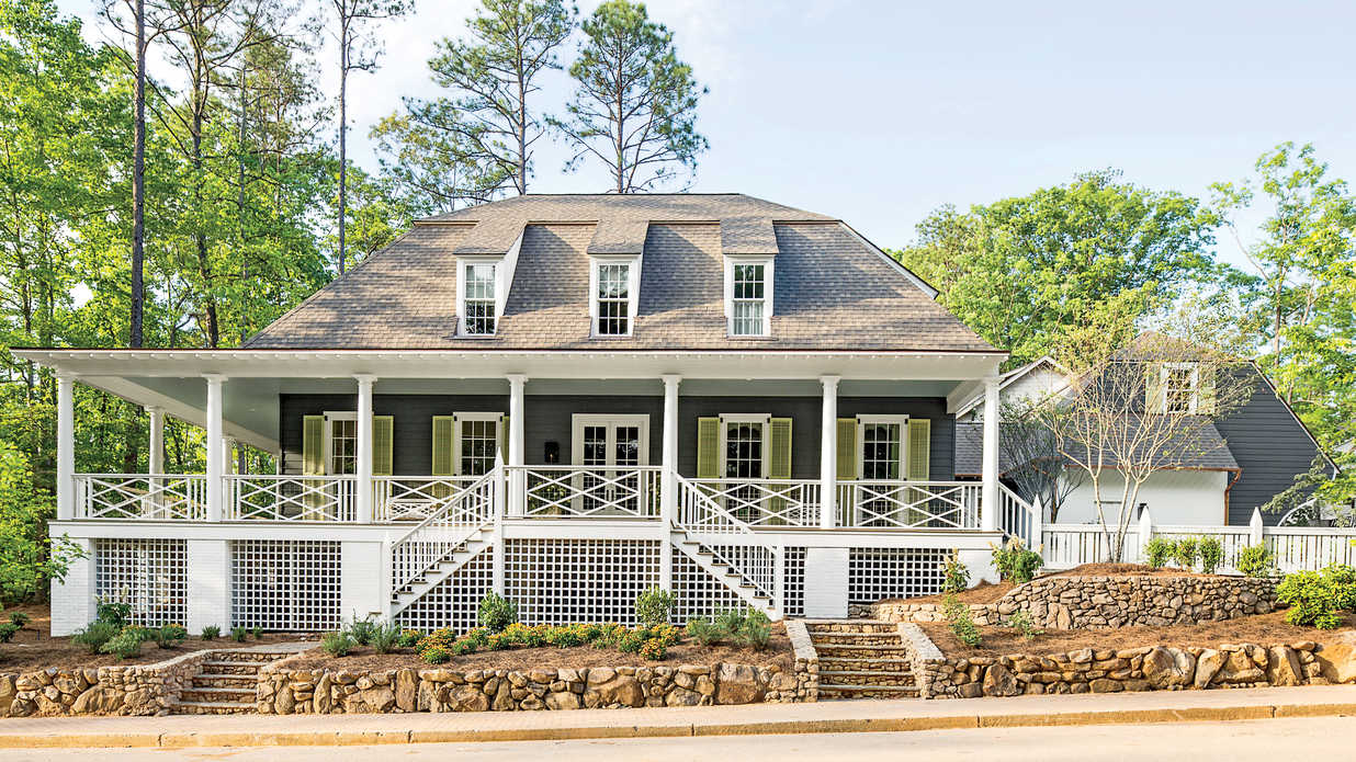 Our Best-Ever House Plans - Southern Living | Southern Living on