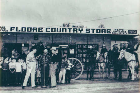 Floore's Country Store