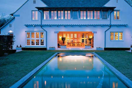 2005 Southern Home Awards: Simply Stunning