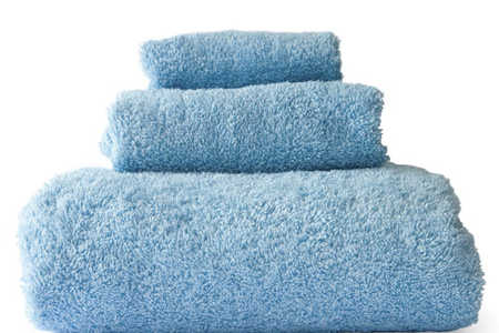 Folding your Towels Video