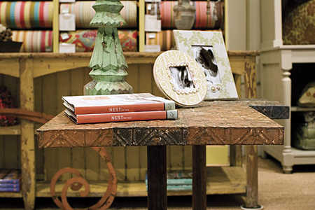 Antique Furniture: Repaint or Leave it Alone?