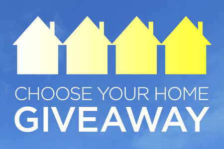 Choose Your Home Giveaway Quiz
