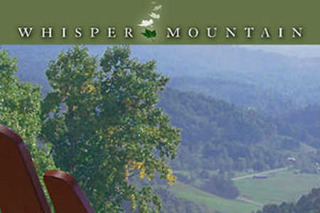 Whisper Mountain