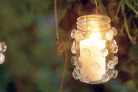 Candle Fixture