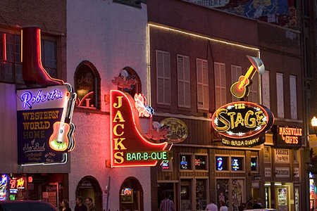 Visit Nashville: Travel Guide