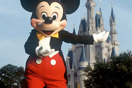 Best Walt Disney World Guidebooks