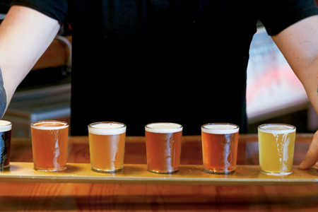 Asheville's Breweries
