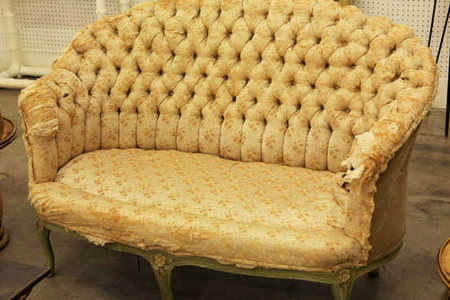 How To Shop for Antique Furniture