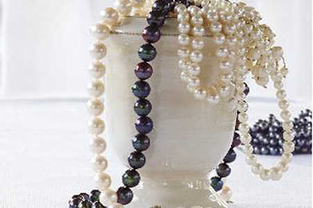 Girl's Guide to Pearls