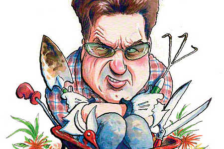 Grumpy Gardener blog from Southern Living.