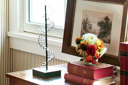 Display Art in Small Spaces