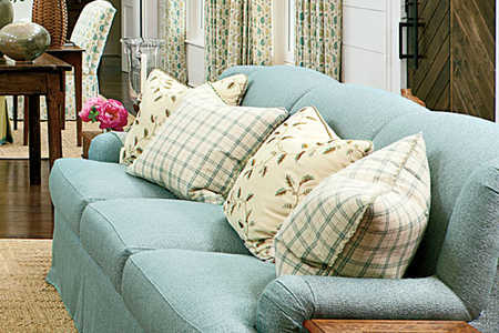 Creating Comfortable Seating Areas