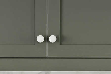 How To Mix Kitchen Hardware