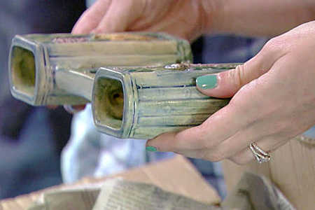 Antiques Roadshow: What to Collect Now