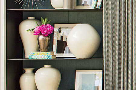 Palmetto Bluff Decorating with Collections