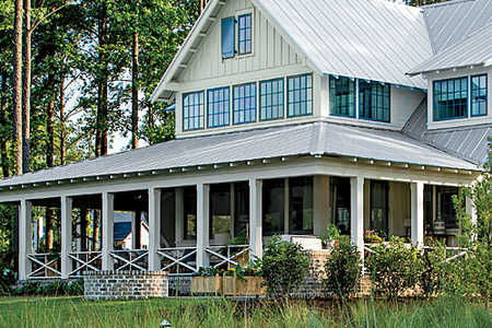 Palmetto Bluff Essentials of a Southern Home