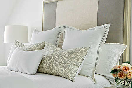 Palmetto Bluff Tips for Headboards
