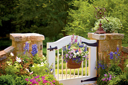 Small Space Gardening Southern Living
