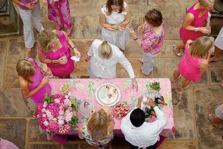 Host a Pretty Party