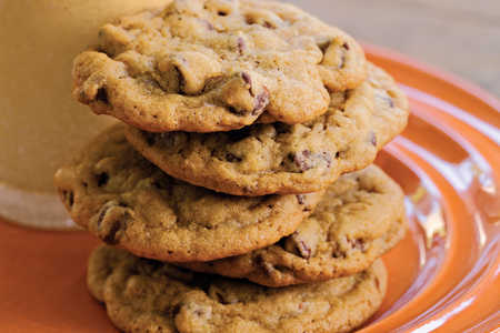 From Our Kitchen: It's Cookie-Baking Time