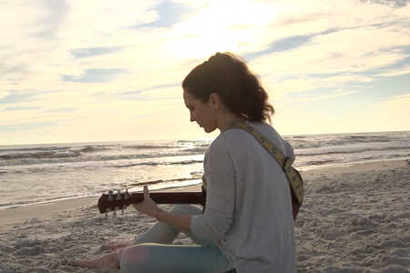 South Walton Singer Songwriter