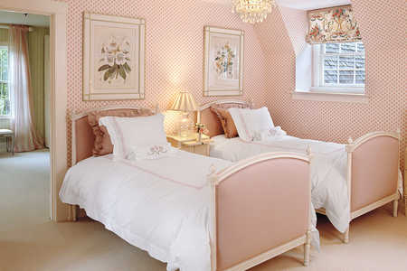 Turn a Spare Room into a Houseguest Haven