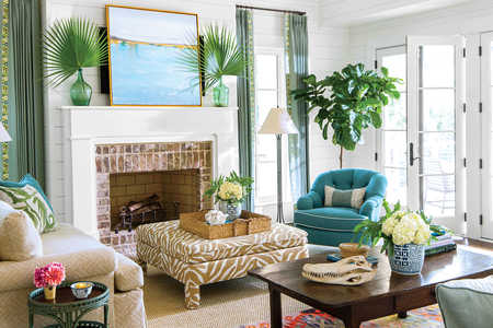 Room by Room: Beach Decorating Ideas - Southern Living ...