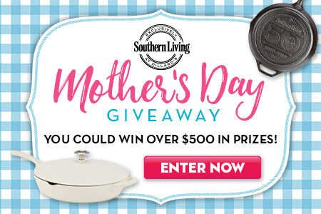 Sweepstakes - Southern Living