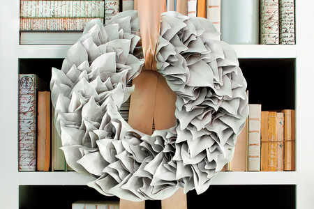 Laquer the Wreath