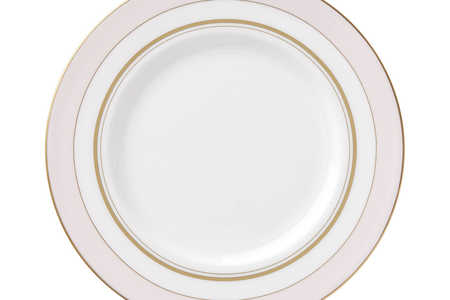 Our Favorite Pink and White China Kate Spade New York, 'Quinlan Street'